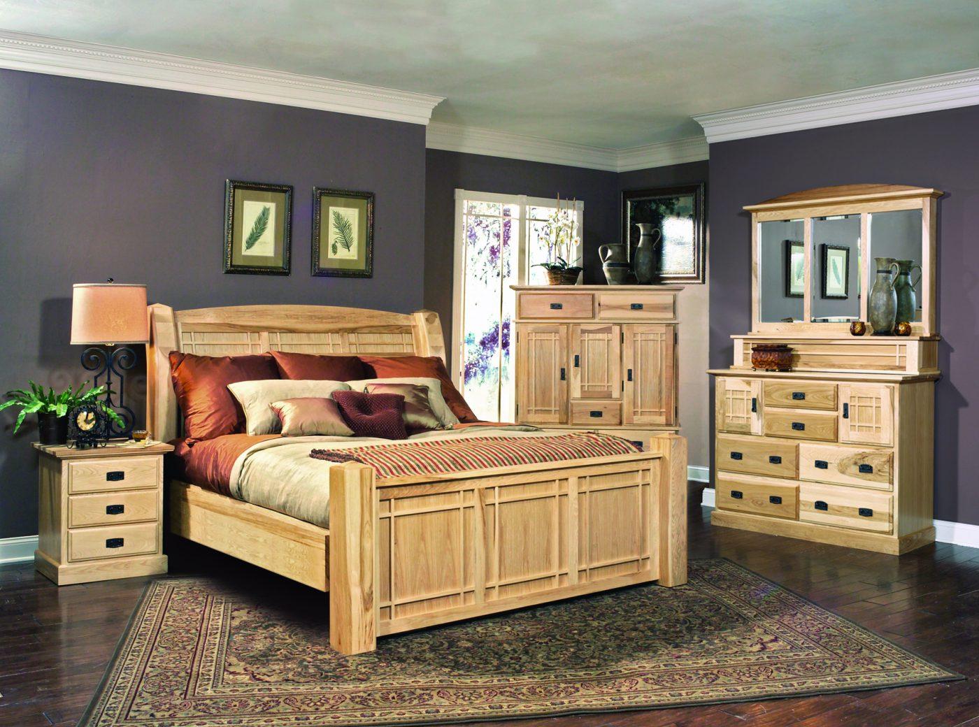 Amish Highlands A America Wood Furniture