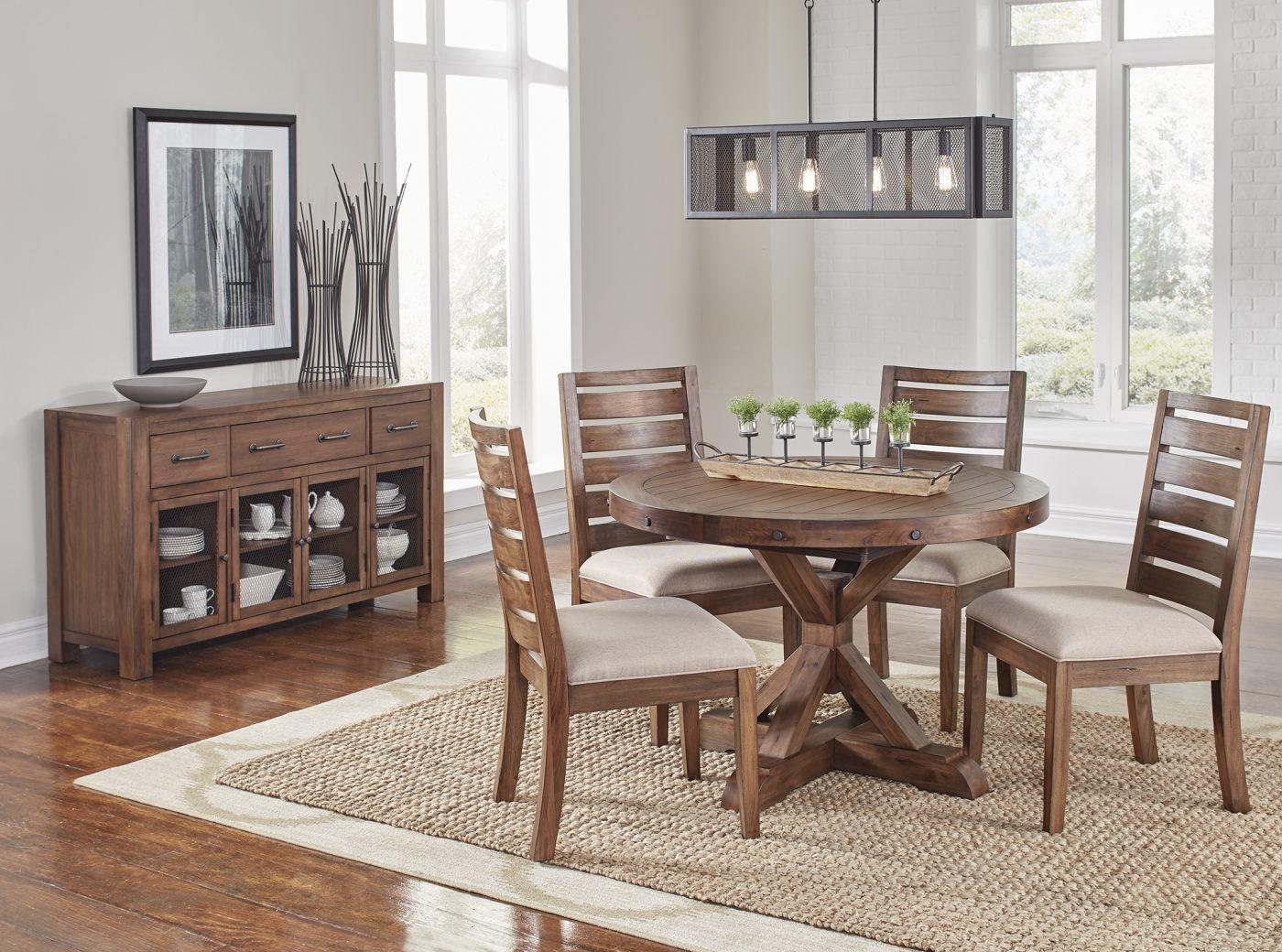 Anacortes A America Wood Furniture