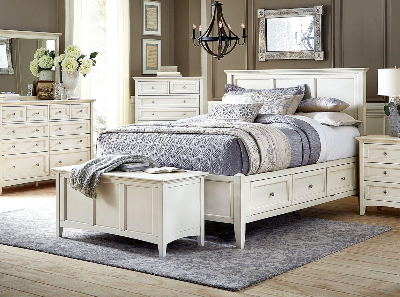 Northlake – A-America Wood Furniture